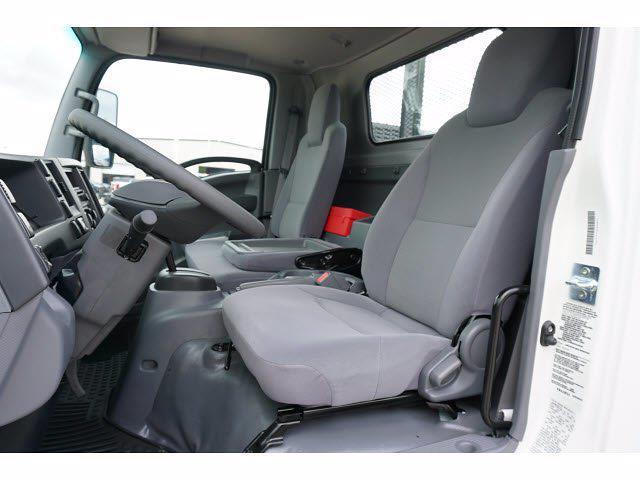 2020 Isuzu NPR-HD Regular Cab 4x2, General Truck Body Platform Body #203928 - photo 13
