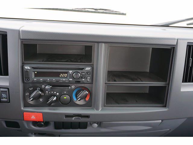 2020 Isuzu NPR-HD Regular Cab 4x2, General Truck Body Platform Body #203928 - photo 16