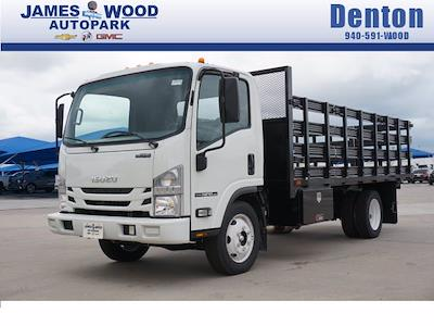 2020 Isuzu NPR-HD Regular Cab 4x2, Cab Chassis #203928 - photo 1