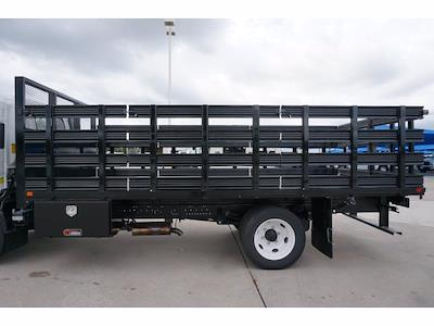 2020 Isuzu NPR-HD Regular Cab 4x2, General Truck Body Platform Body #203928 - photo 9