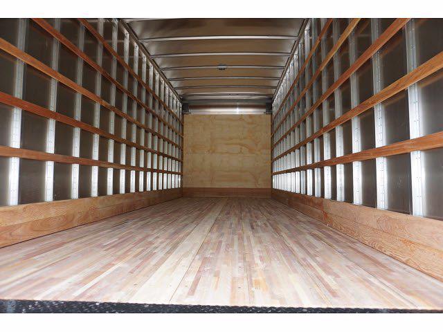 2021 Isuzu FTR Regular Cab 4x2, Morgan Fastrak Dry Freight #211790 - photo 10