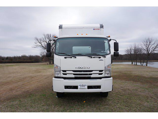 2021 Isuzu FTR Regular Cab 4x2, Cab Chassis #211790 - photo 1