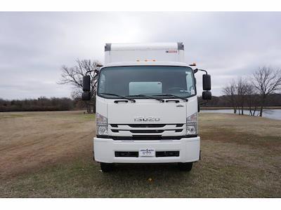 2021 Isuzu FTR Regular Cab 4x2, Morgan Fastrak Dry Freight #211790 - photo 3