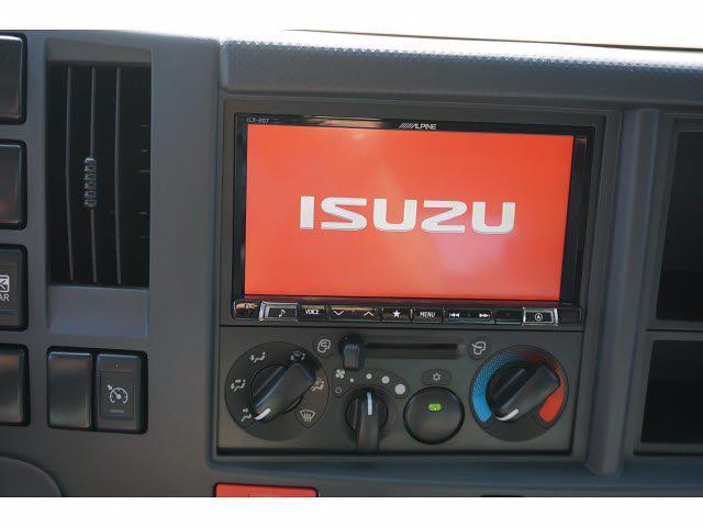 2021 Isuzu NPR-HD 4x2, Cab Chassis #212713 - photo 11