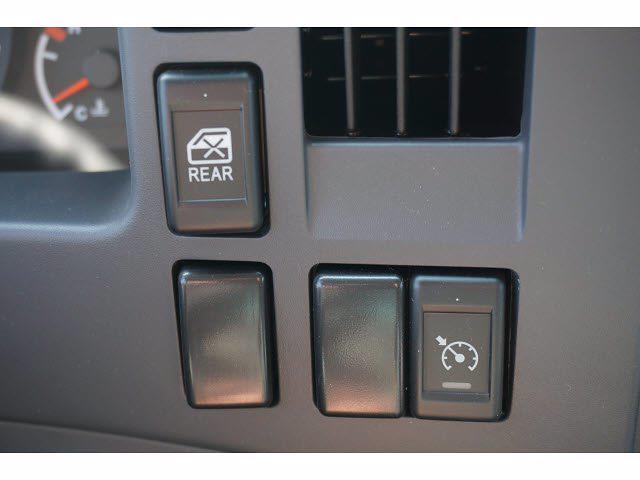 2021 Isuzu NPR-HD 4x2, Cab Chassis #212713 - photo 18