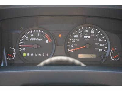 2021 Isuzu NPR-HD 4x2, Cab Chassis #212713 - photo 17