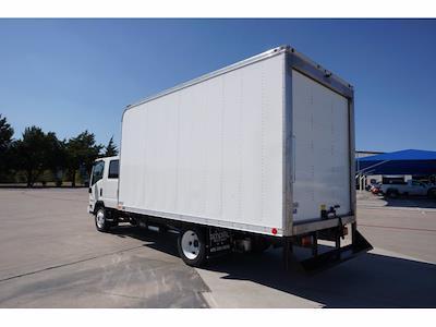 2021 NPR-HD 4x2,  Default Lyncoach Truck Bodies Dry Freight #212713 - photo 2