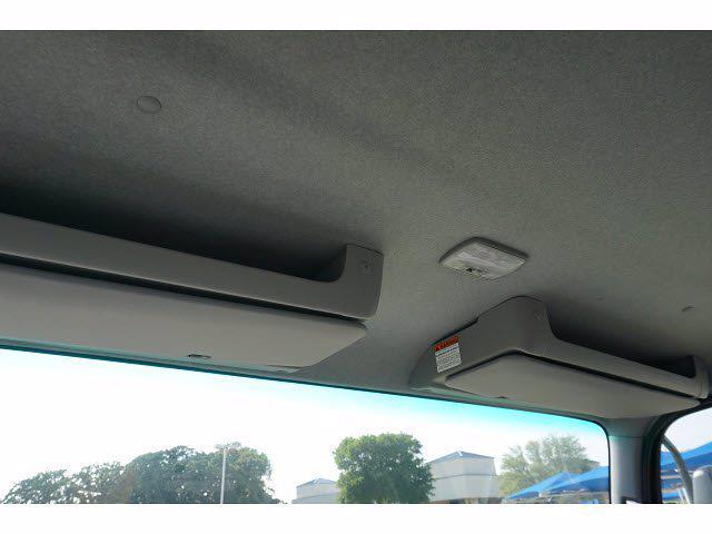 2021 Isuzu NPR-HD 4x2, Cab Chassis #212714 - photo 20