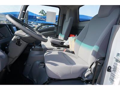 2021 Isuzu NPR-HD 4x2, Cab Chassis #212714 - photo 11