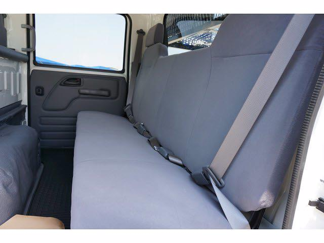 2021 Isuzu NPR-HD 4x2, RhinoPro Truck Outfitters Dovetail Landscape #212738 - photo 12