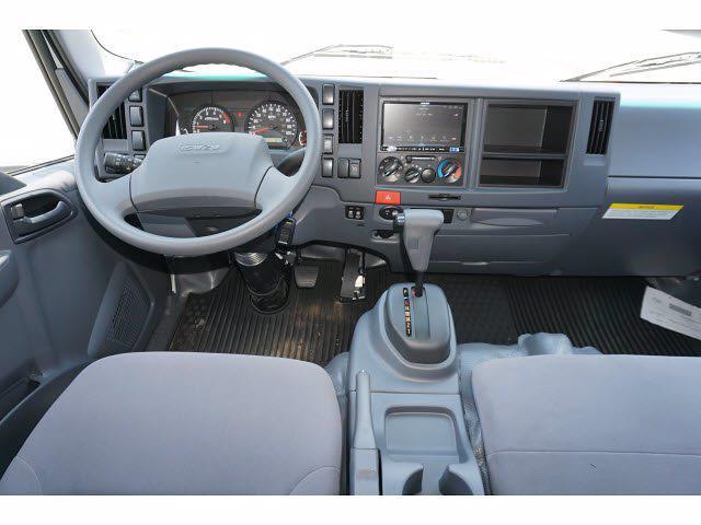 2021 Isuzu NPR-HD 4x2, RhinoPro Truck Outfitters Dovetail Landscape #212738 - photo 13