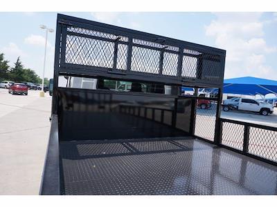 2021 Isuzu NPR-HD 4x2, RhinoPro Truck Outfitters Dovetail Landscape #212738 - photo 10