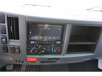2021 Isuzu NPR-HD 4x2, RhinoPro Truck Outfitters Dovetail Landscape #212738 - photo 15