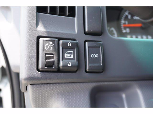 2021 NPR-HD 4x2,  Cab Chassis #212740 - photo 15