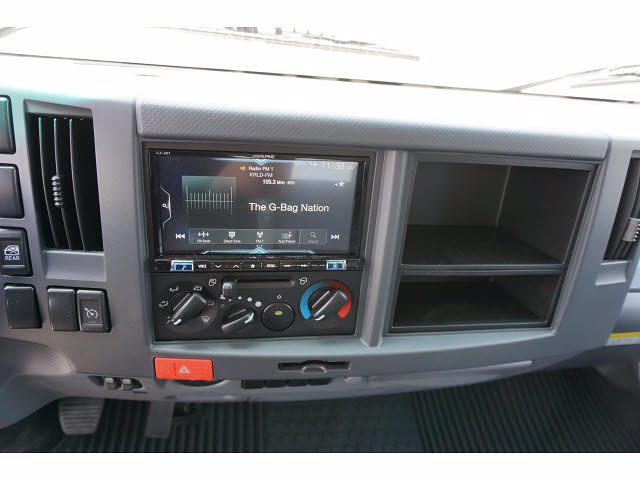 2021 NPR-HD 4x2,  Cab Chassis #212740 - photo 17