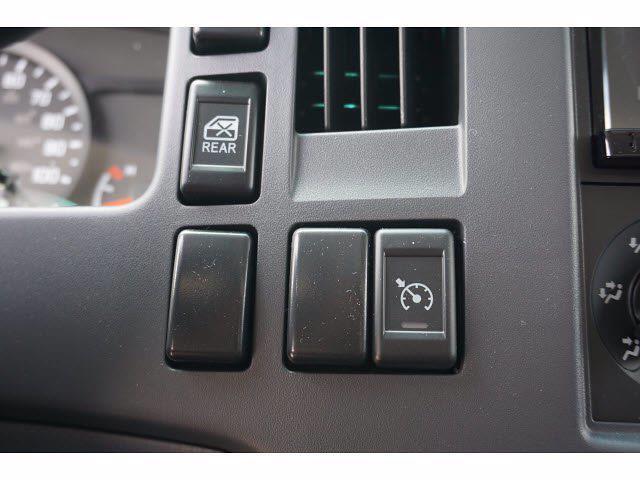 2021 NPR-HD 4x2,  Cab Chassis #212740 - photo 19