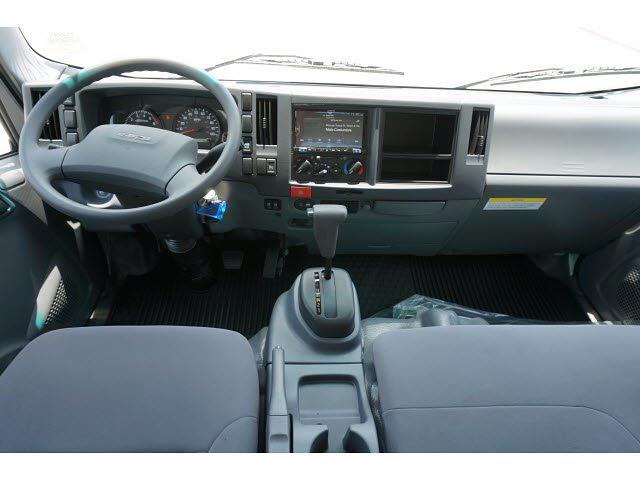 2021 Isuzu NPR-HD 4x2, Cab Chassis #212741 - photo 11