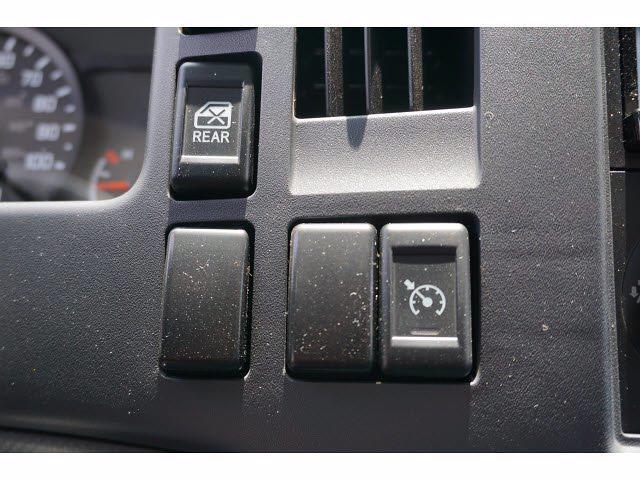 2021 Isuzu NPR-HD 4x2, Cab Chassis #212741 - photo 17