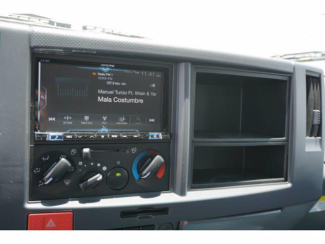 2021 Isuzu NPR-HD 4x2, Cab Chassis #212741 - photo 18