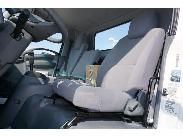 2021 Isuzu NPR-HD 4x2, Cab Chassis #212783 - photo 10