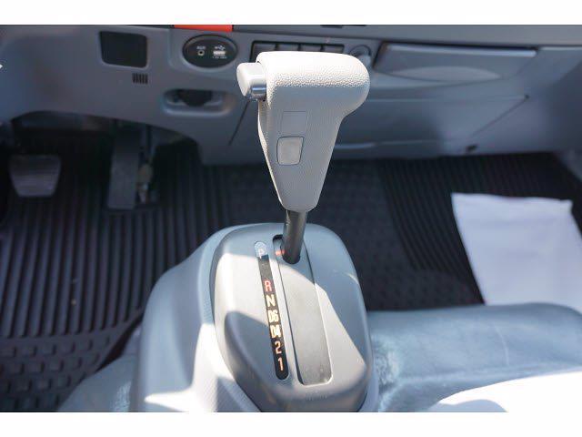 2021 Isuzu NPR-HD 4x2, Cab Chassis #212783 - photo 12