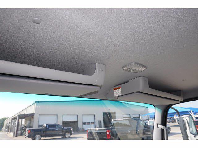 2021 Isuzu NPR-HD 4x2, Cab Chassis #212783 - photo 19