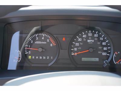 2021 Isuzu NPR-HD 4x2, Cab Chassis #212783 - photo 17