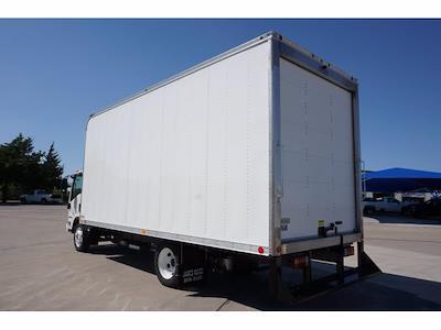2021 NPR-HD 4x2,  Default Lyncoach Truck Bodies Dry Freight #212783 - photo 2