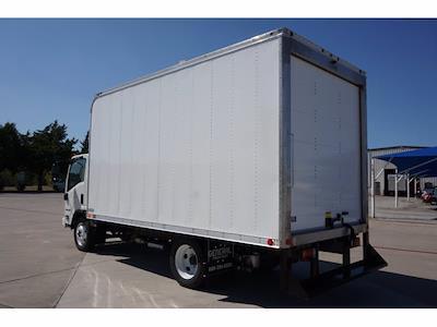 2021 NPR-HD 4x2,  Default Lyncoach Truck Bodies Dry Freight #213024 - photo 2