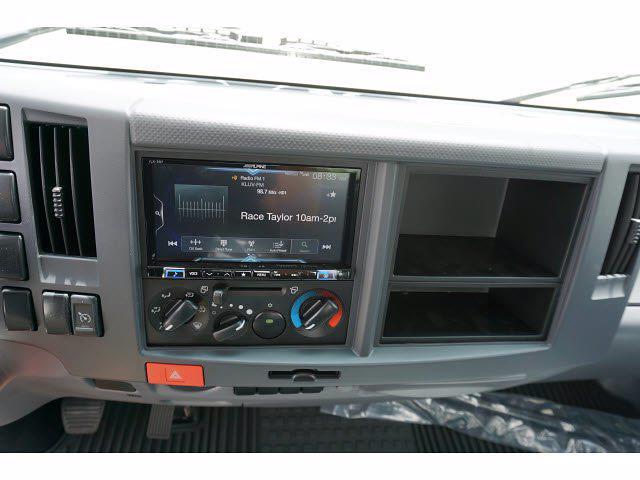 2021 Isuzu NPR-HD 4x2, Cab Chassis #213028 - photo 11
