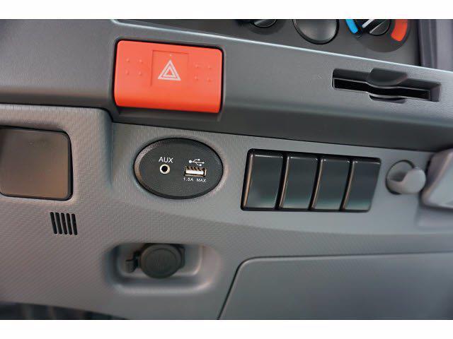 2021 Isuzu NPR-HD 4x2, Cab Chassis #213028 - photo 13