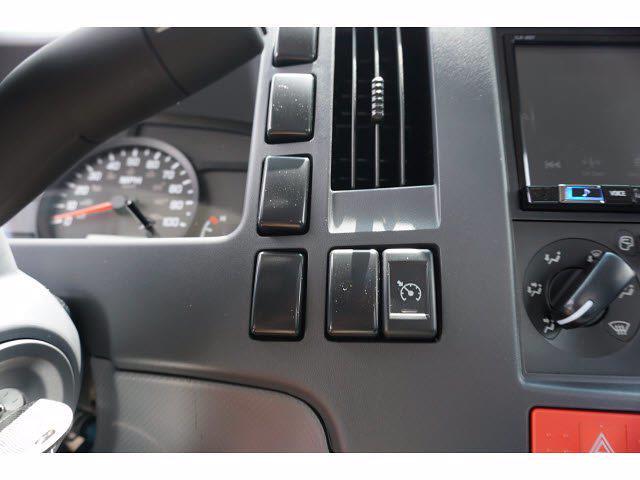 2021 Isuzu NPR-HD 4x2, Cab Chassis #213028 - photo 14