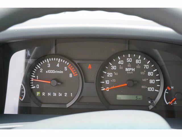 2021 Isuzu NPR-HD 4x2, Cab Chassis #213028 - photo 19