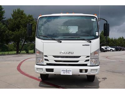 2021 Isuzu NPR-HD 4x2, Cab Chassis #213028 - photo 3