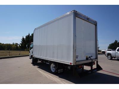 2021 NPR-HD 4x2,  Default Lyncoach Truck Bodies Dry Freight #213028 - photo 2
