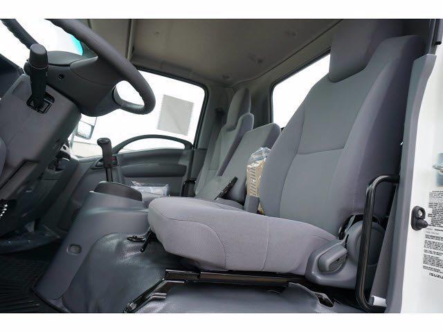 2021 Isuzu NPR-HD 4x2, Cab Chassis #213101 - photo 10
