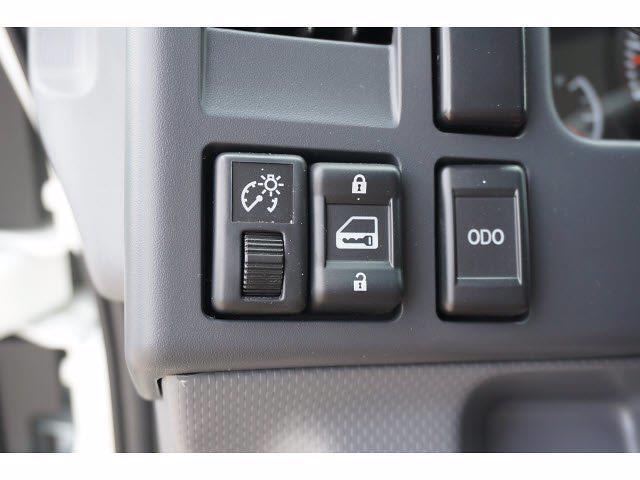 2021 Isuzu NPR-HD 4x2, Cab Chassis #213101 - photo 12