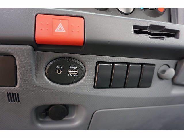 2021 Isuzu NPR-HD 4x2, Cab Chassis #213101 - photo 17