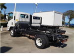 2016 NPR Regular Cab, Cab Chassis #263811 - photo 1