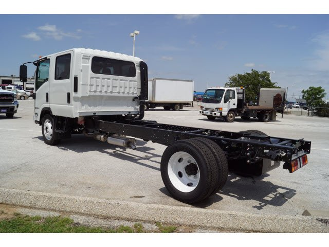 2017 NPR Crew Cab, Cab Chassis #272757 - photo 2