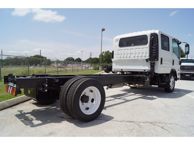2017 NPR Crew Cab, Cab Chassis #272757 - photo 3