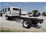 2017 NPR Crew Cab, Cab Chassis #272757 - photo 1