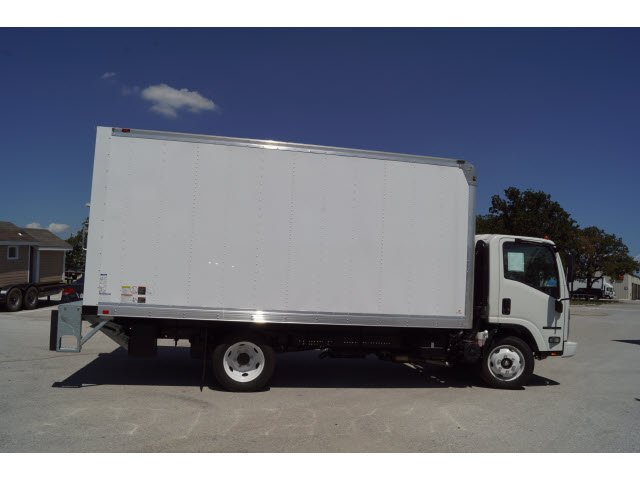 2017 NPR Regular Cab, Supreme Dry Freight #273465 - photo 3