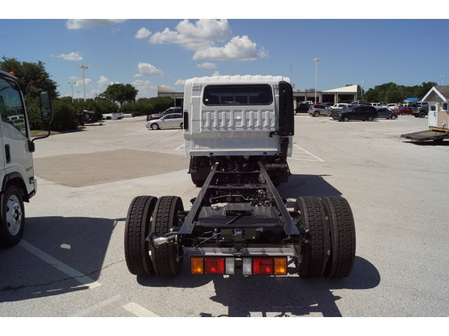 2017 NPR Crew Cab, Cab Chassis #273505 - photo 3