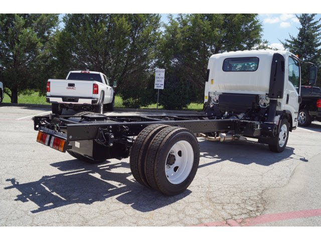 2017 NPR Regular Cab, Cab Chassis #273589 - photo 2