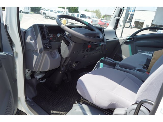 2017 NPR Crew Cab Cab Chassis #274055 - photo 3