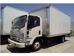 2018 NPR-HD Regular Cab, Supreme Dry Freight #280017 - photo 1