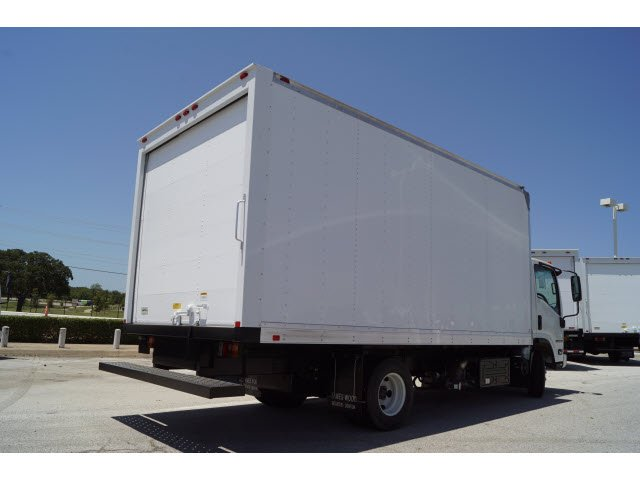 2018 NPR-HD Regular Cab, Supreme Dry Freight #280093 - photo 2