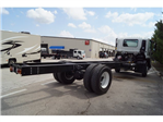 2018 FTR Regular Cab Cab Chassis #280465 - photo 1