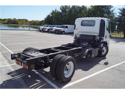 2018 NQR Regular Cab,  Cab Chassis #280620 - photo 2